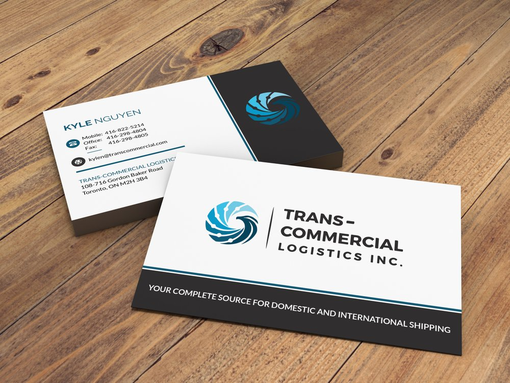 Trans-Commercial Logistics Inc.